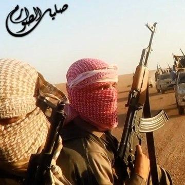 Image: Still from ISIL propaganda video