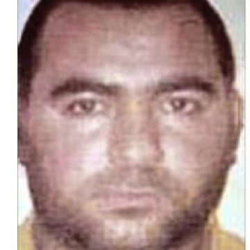 Image: U.S. State Department handout image of Abu Bakr al-Baghdadi, commander of the Islamic State in Iraq and the Levant