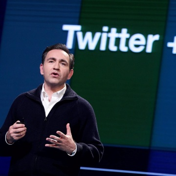 Ali Rowghani, Chief Operating Officer of Twitter, resigned his position on Thursday with a tweet.