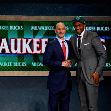 Image: 2014 NBA Draft