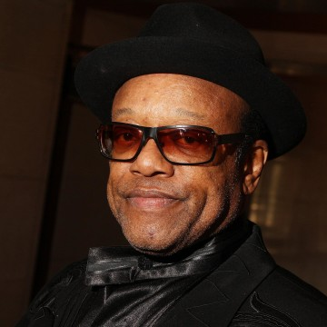 Image: FILE: Bobby Womack Dies At 70