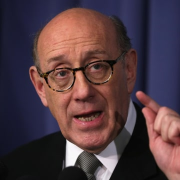 Image: Attorney Kenneth Feinberg Announces Payout Details For General Motors Recall Compensation Lawsuits