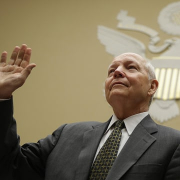 Image: IRS Commissioner John Koskinen Testifies At House Hearing