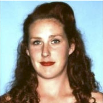 Image: This undated file photo released by the Maui Police Department shows Carly Scott from Maui