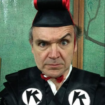 Dave Ross as Ko-Ko