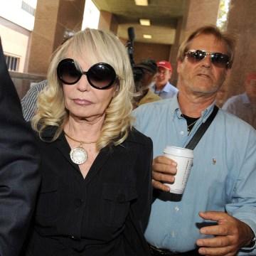 Image: Shelly Sterling in 2014