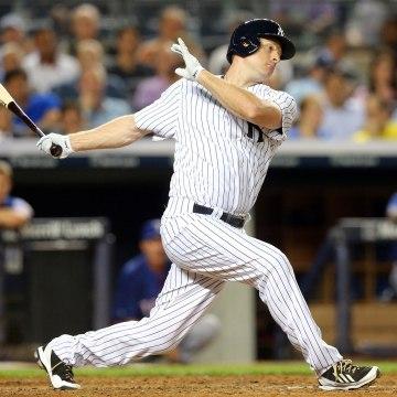 yankees designated hitter asian