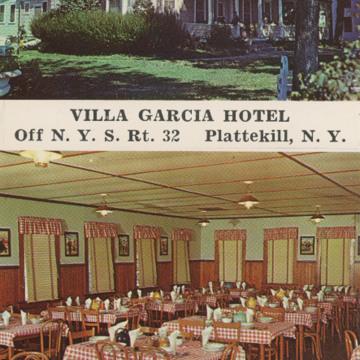 Image: Villa Garcia Hotel