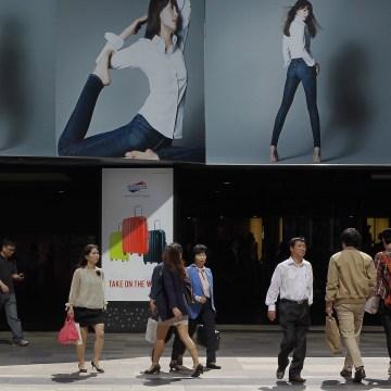 Image: Inside Seoul's Gangnam District