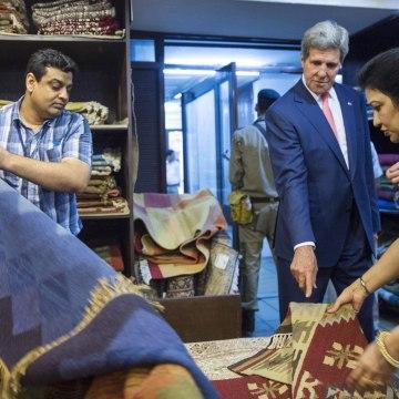 Image: John Kerry