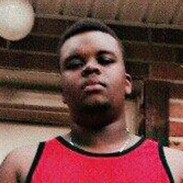 Image: Michael Brown, 18, was killed in Ferguson, Mo.