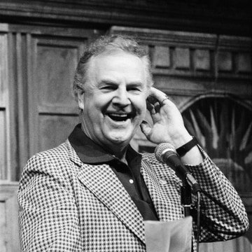 Image: SNL Announcer Don Pardo Dies At 96