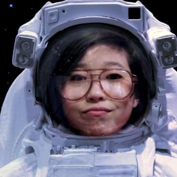 Nora Lum, aka Awkwafina