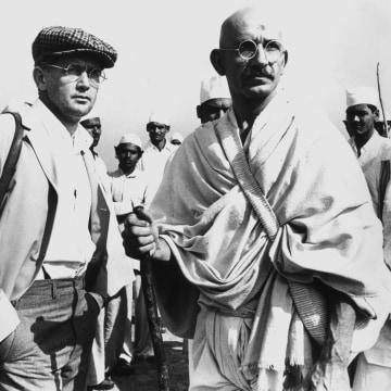 Image: Gandhi