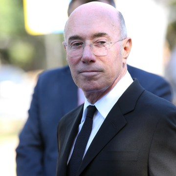 Image: David Geffen