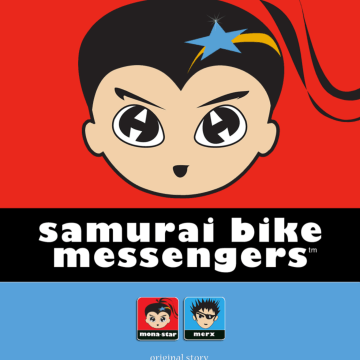 Samurai Bike Messengers