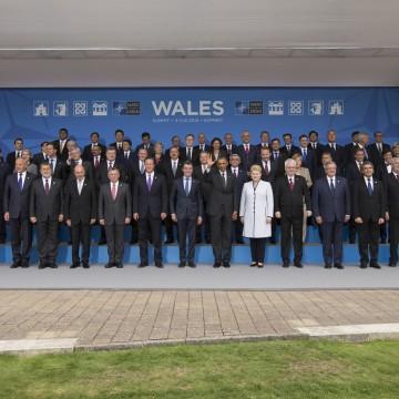 Image: NATO summit