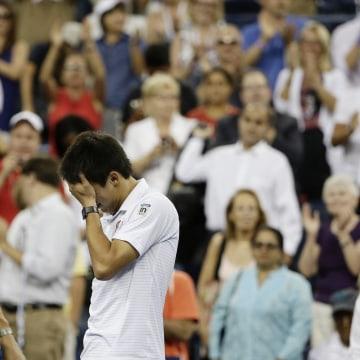 Image: US Open Tennis