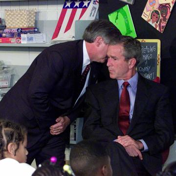 Image: George W. Bush