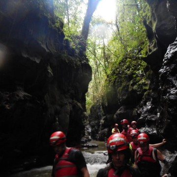 Image: Rio Camuy Caves in Arecibo, Puerto Rico.