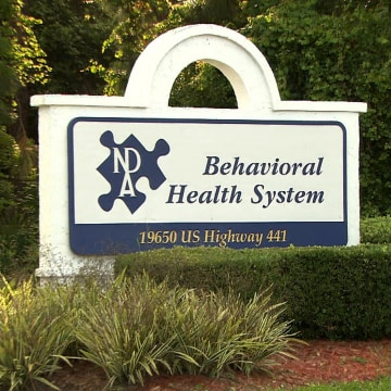 Image: NDA Behavioral Health Systems in Mt. Dora, Florida
