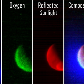 Image: Maven views of Mars