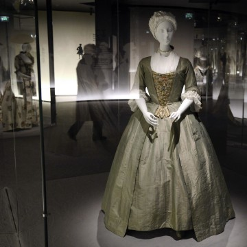 FRANCE-CULTURE-FASHION-EXHIBITION