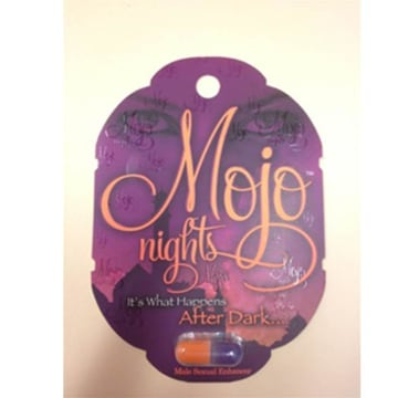 Mojo Nights Male Enhancement