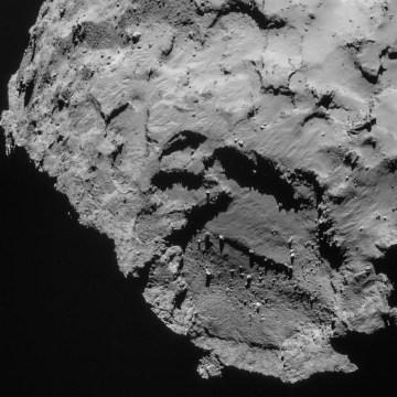 Image: Rosetta view