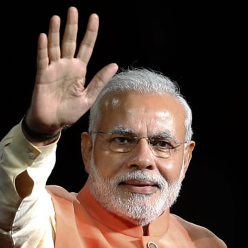 Image: Narendra Modi