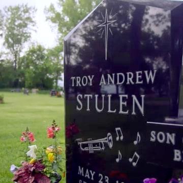 Troy Stulen