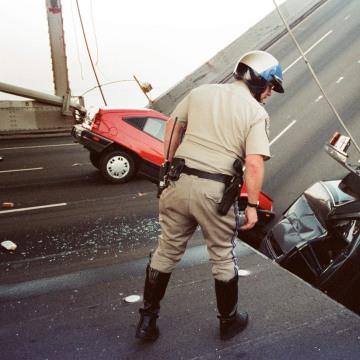 Image: Loma Prieta earthquake