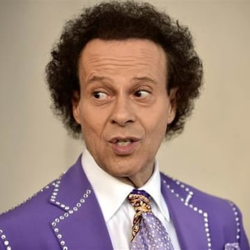 IMAGE: Richard Simmons
