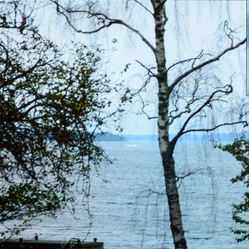 Image: Swedish military unidentified submarine hunt