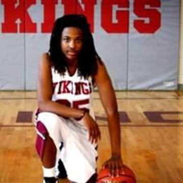 IMAGE: Kendrick Johnson