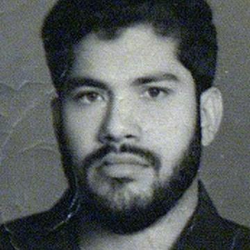 Image: An undated photo of Abdul Qudoos