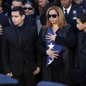 Image: Maritza Ramos, Justin Ramos, Jaden Ramos