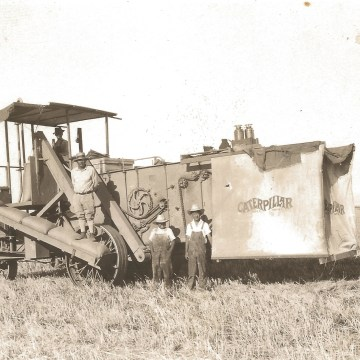 Koda Farms is the oldest family-owned rice farm in California, established in 1928.