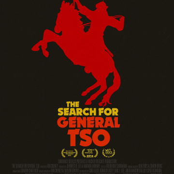 """""""The Search for General Tso"""" opens in theaters January 2015."""