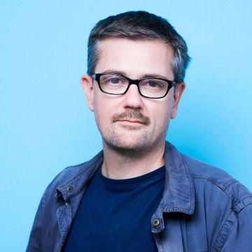 "Image: Stephane ""Charb"" Charbonnier"