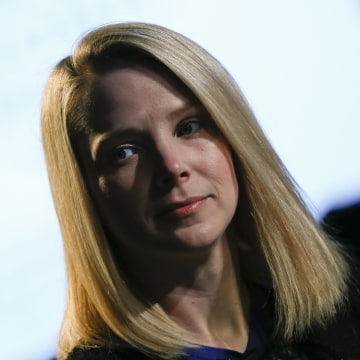 Image: Marissa Mayer in 2013