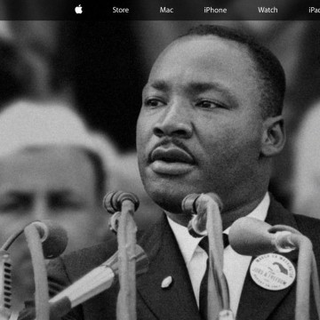 overview of the life of martin luther king