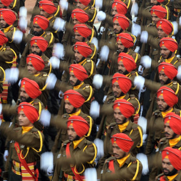 Image: INDIA-US-DIPLOMACY