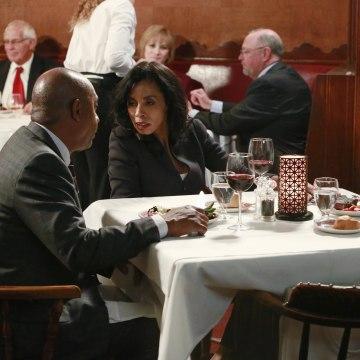 "ABC's ""Scandal"" - Season Three"