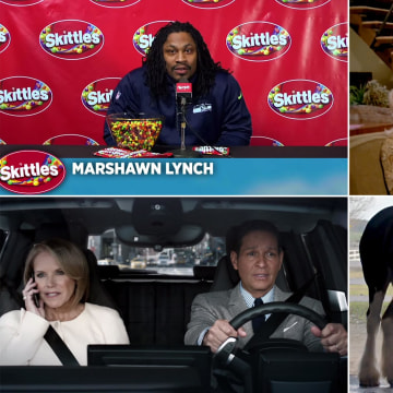 Watch 2015 Super Bowl ads