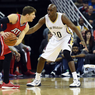 Atlanta Hawks Win Streak Ends at 19 With Loss to Pelicans ...
