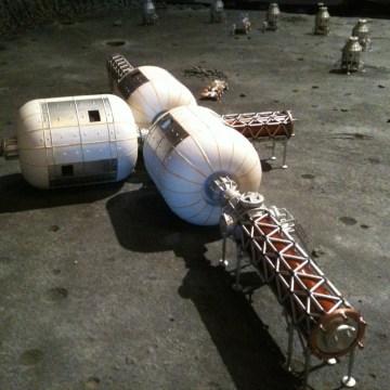 Image: Moonbase
