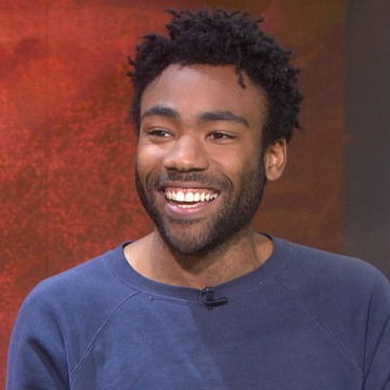 Image: Donald Glover