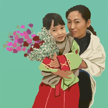 Domestic violence and Asian-American community groups have rallied to support Nan-Hui Jo, currently on trial in California for kidnapping her daughter to her native South Korea to escape an allegedly-abusive relationship in the US.