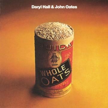 IMAGE: Hall & Oates album 'Whole Oats'